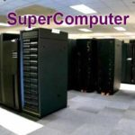 what is a super computer