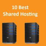10 best shared hosting