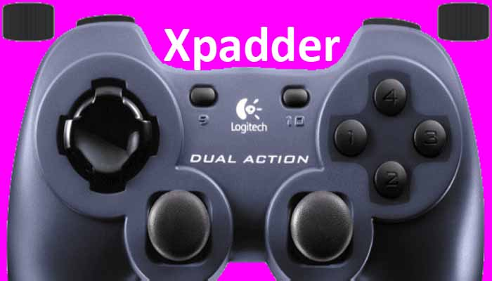 xpadder download