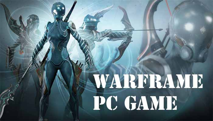 warframe game download for windows pc