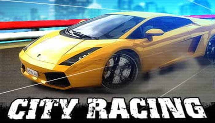 city racing game download