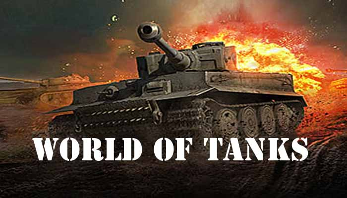 world of tanks game download