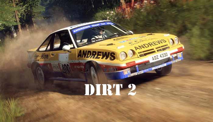 dirt 2 pc game free download