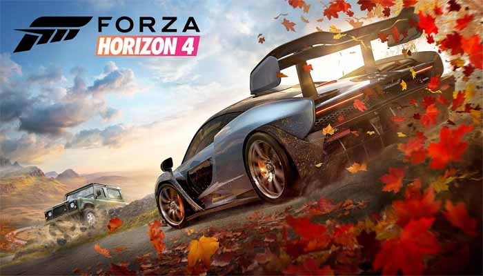forza horizon 4 game free download