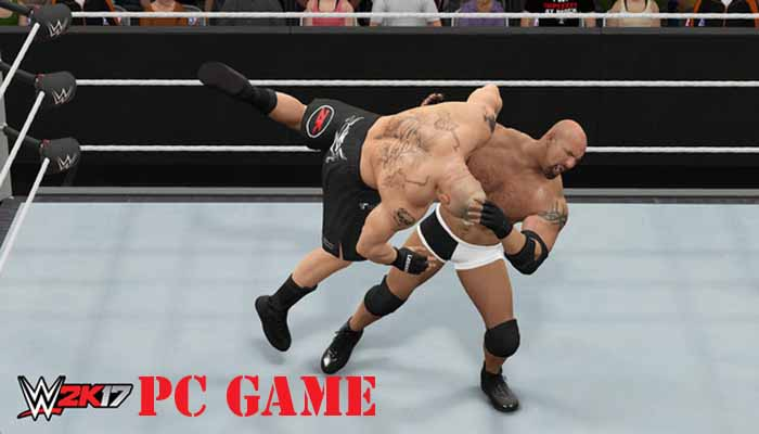wwe pc game download