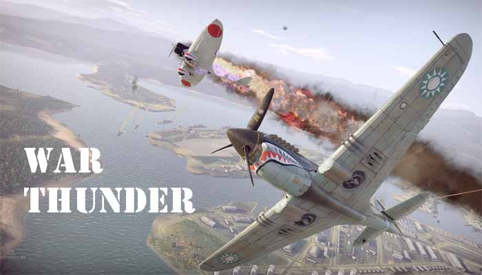 war thunder pc game download