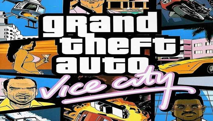 gta vice city free download pc