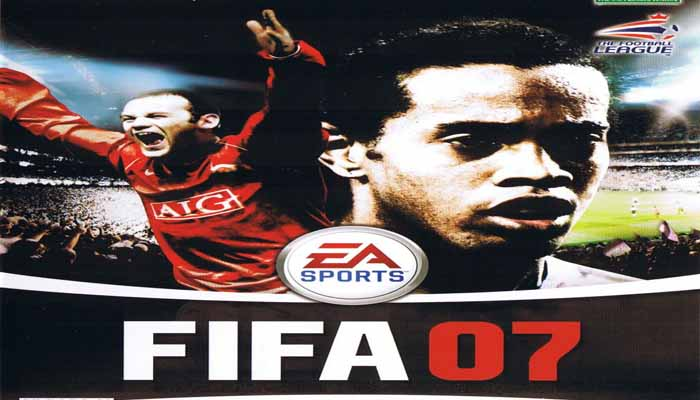 FIFA 07 PC game free download