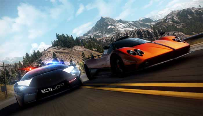 nfs hot pursuit free download for pc
