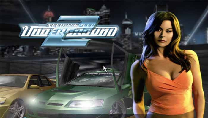 need for speed underground 2 download for pc