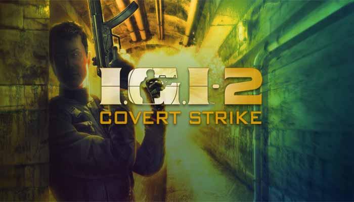 IGI 2 free download for Windows PC