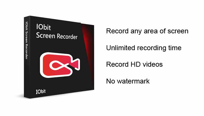 free screen recorder software download