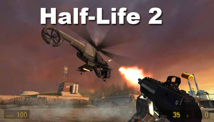 half-life 2 free download for pc