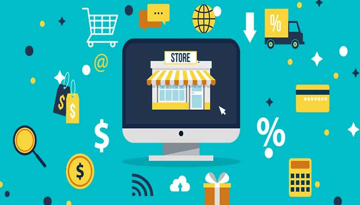 how to create an eCommerce store