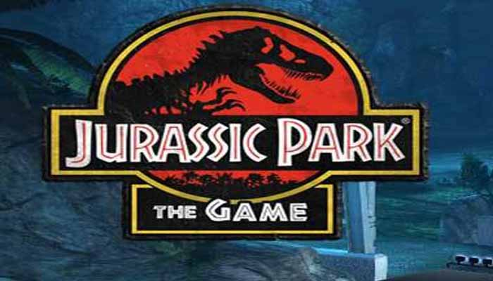 jurassic park the game free download for pc