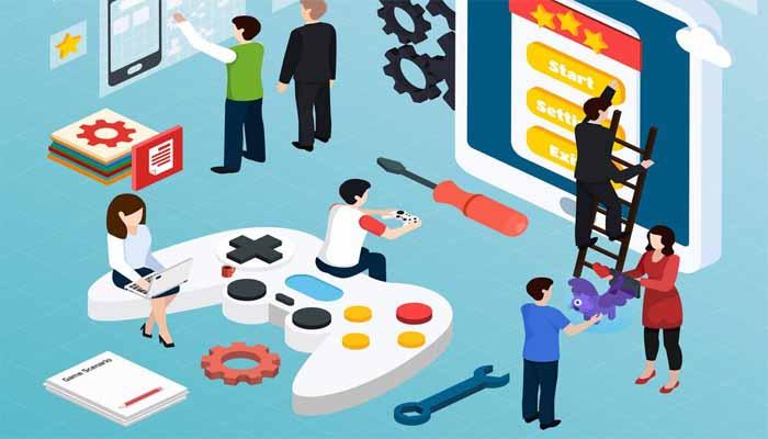 popular game providers
