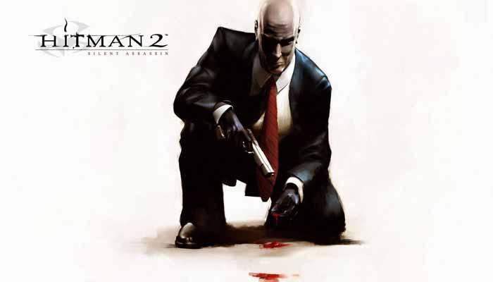 hitman 2 game download