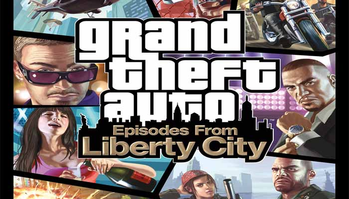 gta episodes from liberty city download for pc