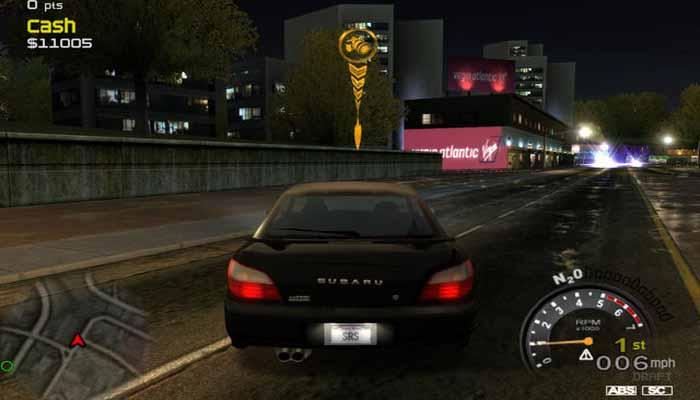 street racing game download