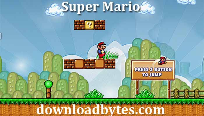 super mario bros 3 mario forever download for pc